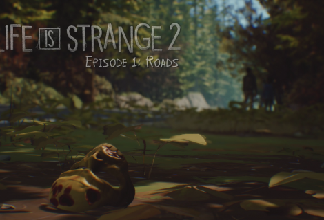 Life is Strange 2: Episode 1 Review