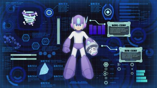 Mega Man 11 7