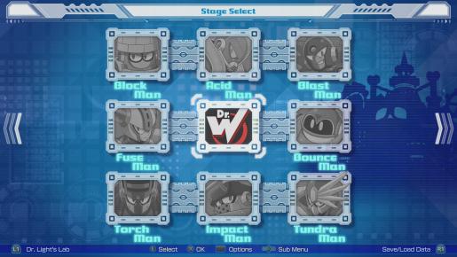 Mega Man 11 4