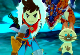 Monster Hunter Stories now available for iOS and Android