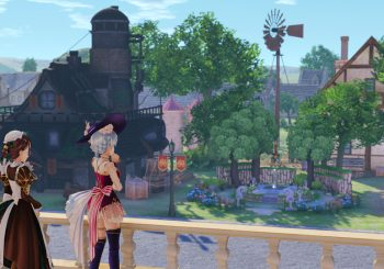 Nelke & the Legendary Alchemist launches early 2019 in North America