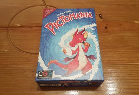 Pictomania Review - Draw Fast, Guess Faster!