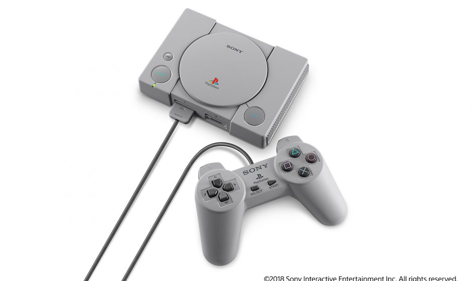 Games that we want on PlayStation Classic