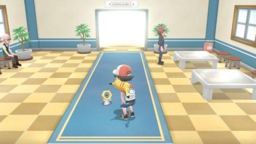 Pokemon Let's Go Meltan 2