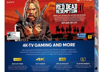Red Dead Redemption 2 file size is at least 100GB