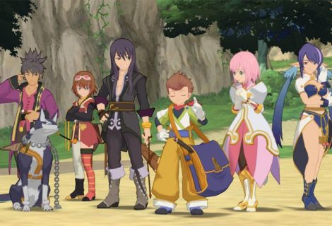 Tales of Vesperia Definitive Edition gets a release date