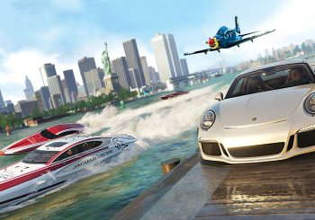 The Crew 2 is free this weekend on PC via UPlay