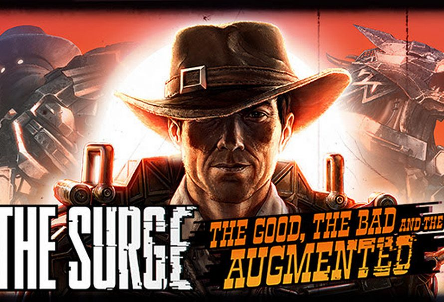 The Surge 'The Good, the Bad and the Augmented' expansion launches on October 2
