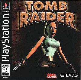 PlayStation Classic: Tomb Raider