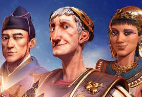 Civilization VI Is Now Heading To The Nintendo Switch