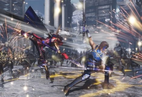 More Details Announced For Warriors Orochi 4