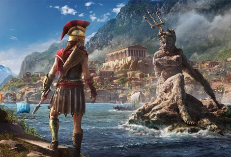 Assassin's Creed Odyssey Season Pass Includes Remastered Assassin's Creed 3 and More