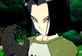 Android 17 Joins The Fight In New Dragon Ball FighterZ Trailer