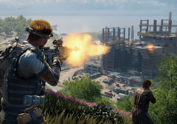 Call of Duty: Black Ops 4 Review