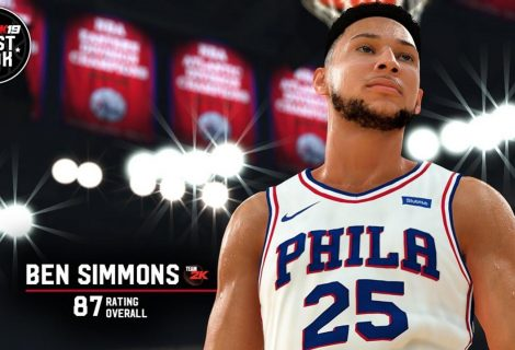 2K Games Releases 1.03 Update Patch For NBA 2K19