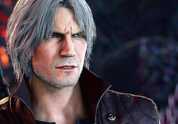 Dante And Nero Look Cool In New Devil May Cry 5 Gameplay Trailer