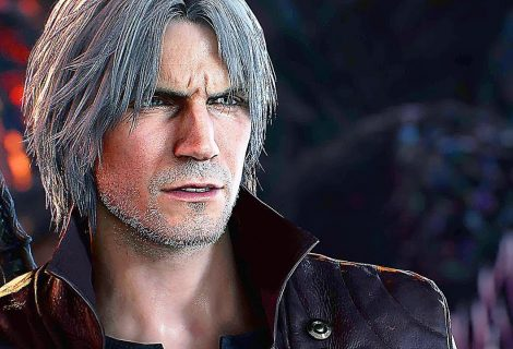 Trophy List For Devil May Cry 5 Has Been Leaked
