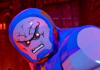Darkseid Joins The Playable Roster Of LEGO DC Super-Villains