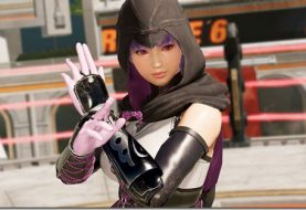 Four Characters Are Returning In Dead or Alive 6