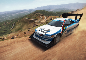 Codemasters Announces Official Release Date For DiRT Rally 2.0