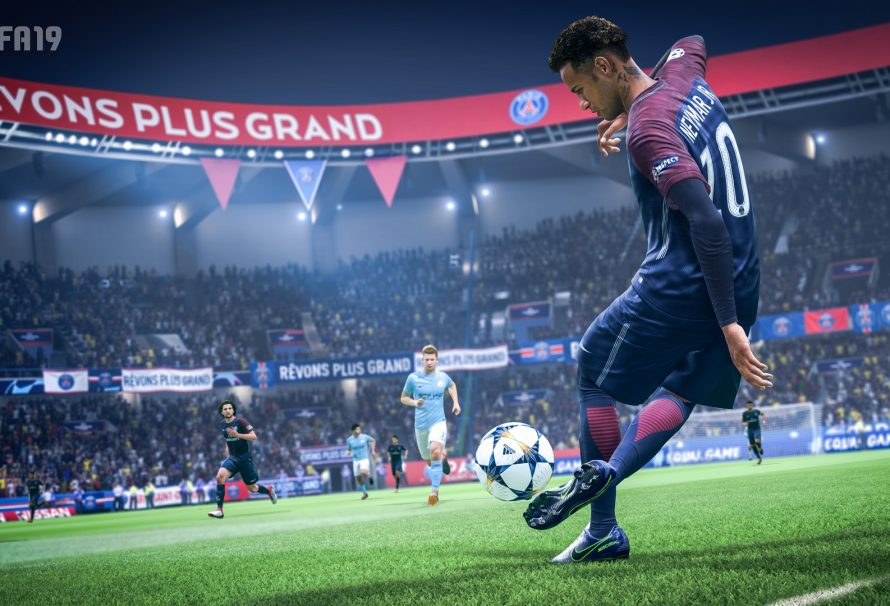 FIFA 19 Demo Release Date Revealed For PS4 And Xbox One