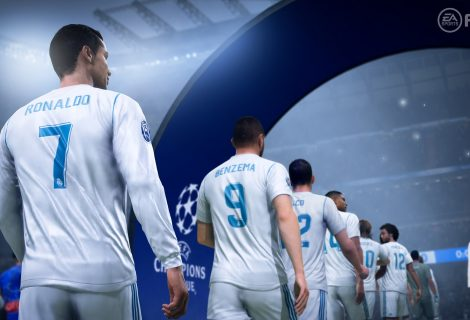 FIFA 19 Finally Beats Marvel's Spider-Man In UK Charts