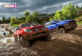 The Full Forza Horizon 4 Soundtrack Has Now Been Revealed