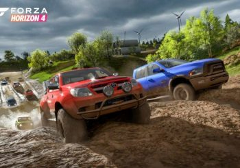 Xbox Australia Giving Fans A Chance To Play Forza Horizon 4 On The Big Screen