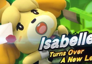 Super Smash Bros. Ultimate Nintendo Switch Bundle Revealed; Isabelle Confirmed Playable