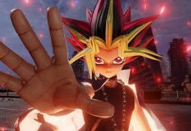 Yugi Muto Joins The Roster Of Jump Force