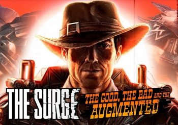 The Surge: The Good, The Bad and The Augmented Review