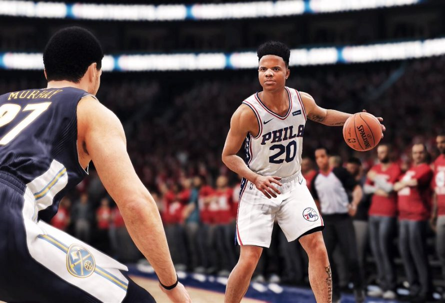 A New Update Patch Has Now Been Released For EA Sports NBA Live 19