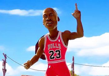 NBA 2K Playgrounds 2 Slams Dunks An Official Release Date