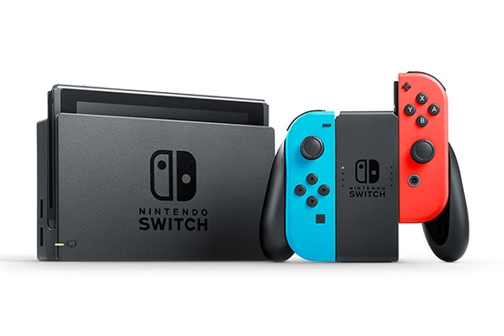 Nintendo Switch System Update 6.0.0 Released; Patch Notes Revealed