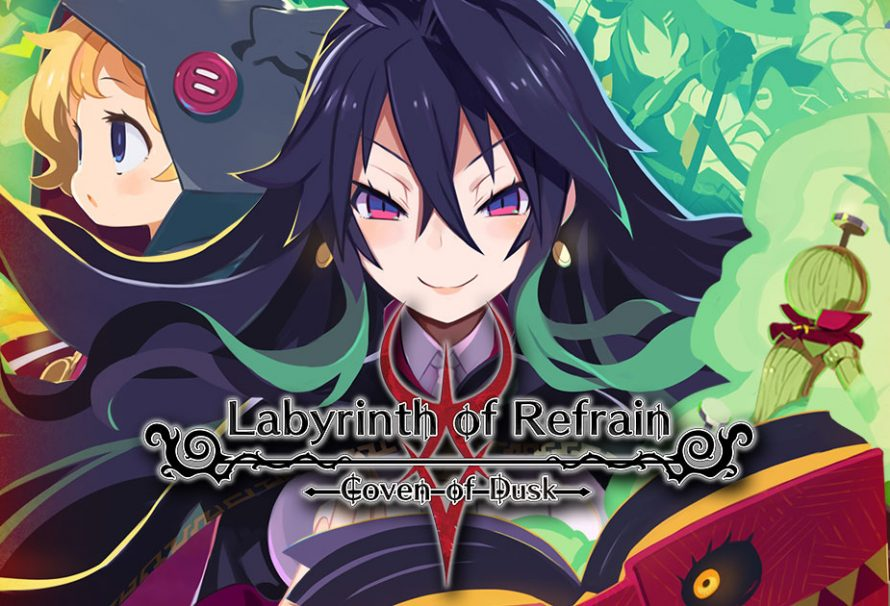 Labyrinth of Refrain: Coven of Dusk – True End Guide