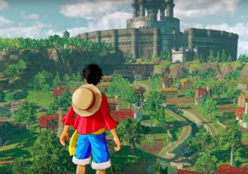 One Piece World Seeker Will Now Be Released In The Year 2019
