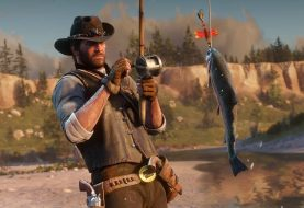 Rockstar Games Talks More About Hunting And Wildlife In Red Dead Redemption 2