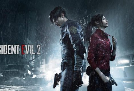 Ada Wong Featured In New Resident Evil 2 Remake Trailer