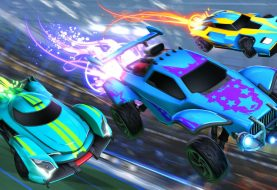 Rocket League 1.53 Update Patch Notes Enter The Arena