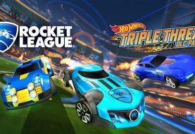 Hot Wheels Cars Are Coming To Rocket League Next Week