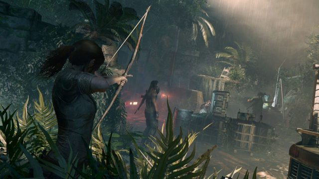 Full Shadow of the Tomb Raider Trophy List Has Been Revealed