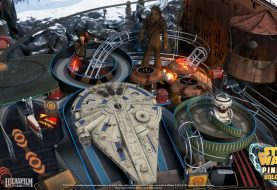 Solo: A Star Wars Story Content Is Now Available In Star Wars Pinball