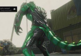 Marvel's Spider-Man Guide: How To Beat Rhino And Scorpion Boss Fight