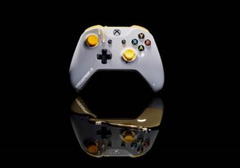 Xbox Australia Reveals New PUBG Greaseproof Xbox One Controller