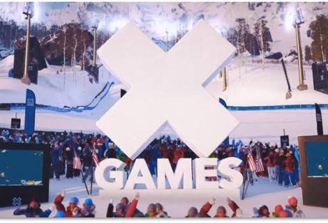 The Winter X Games Are Coming To Steep As DLC