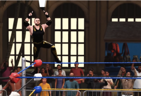 MyCAREER Mode In WWE 2K19 Looks Like A Big Improvement
