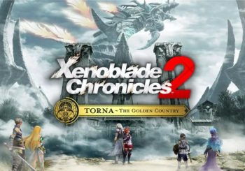 Xenoblade Chronicles 2 Update Patch 2.0.0 Is Out Now