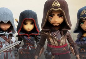 Assassin's Creed Rebellion announced for smartphones