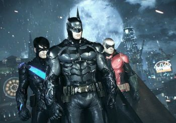 Rumor: Batman Arkham Universe to be the next title by Rocksteady