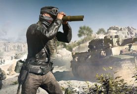 Battlefield V Day One Update Patch Notes Shoot Out